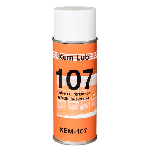 KEM-107 - 400 ml Spray