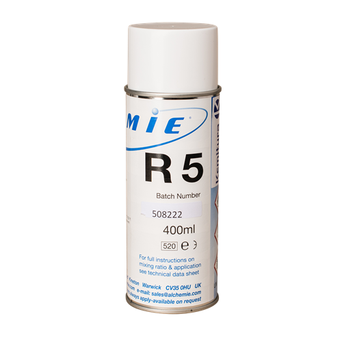 R5 Voks - 400 ml Spray